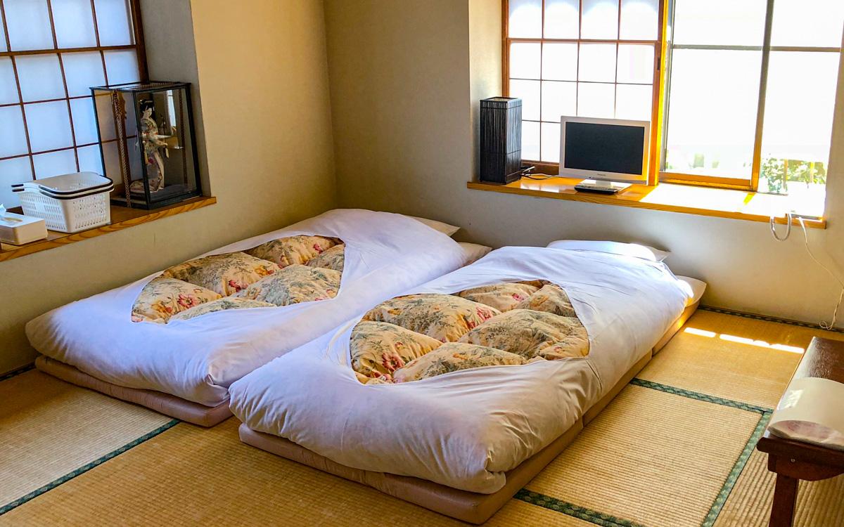 typisch-japanisch-futton