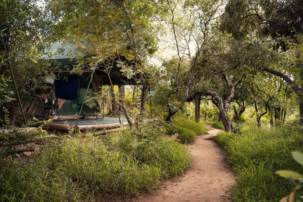 Ranger-Ausbildung in Südafrika mit EcoTraining 14