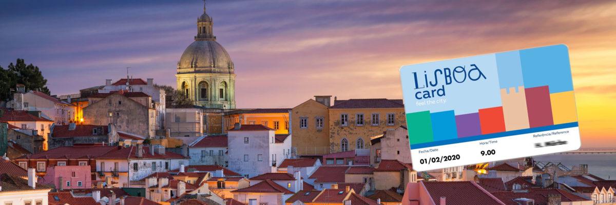 Lisboa Card – lohnt sich der Kauf?