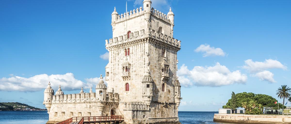 Lissabon: Reiseführer mit Tipps für die Hauptstadt Portugals