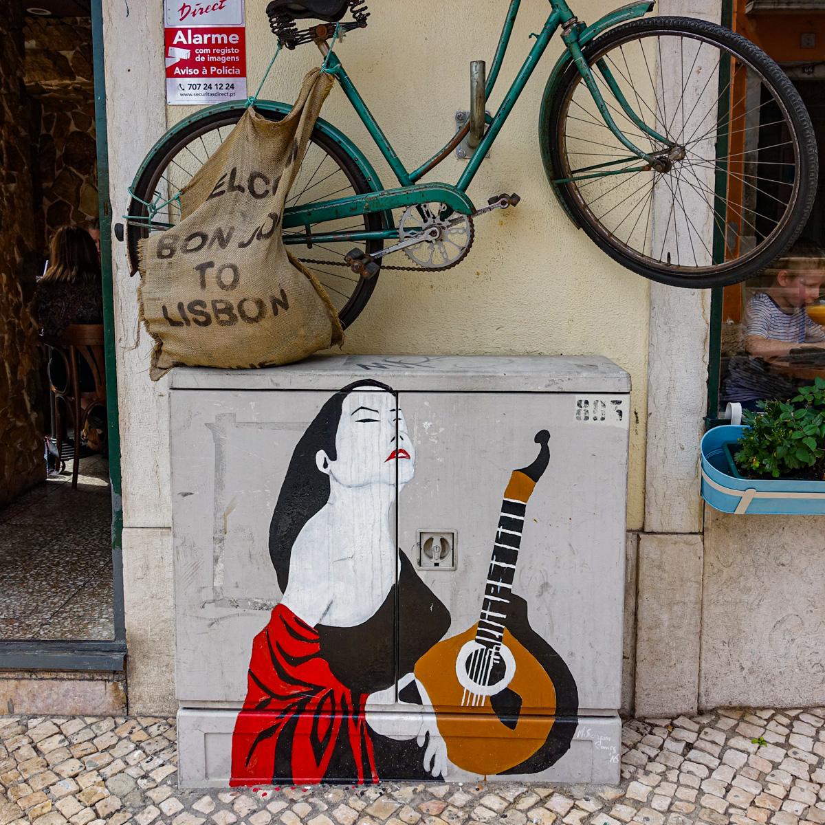 Fado Sehenswürdigkeiten Lissabon