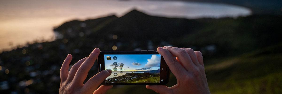 Smartphone Fotografie: 19 Tipps für bessere Handyfotos auf Reisen