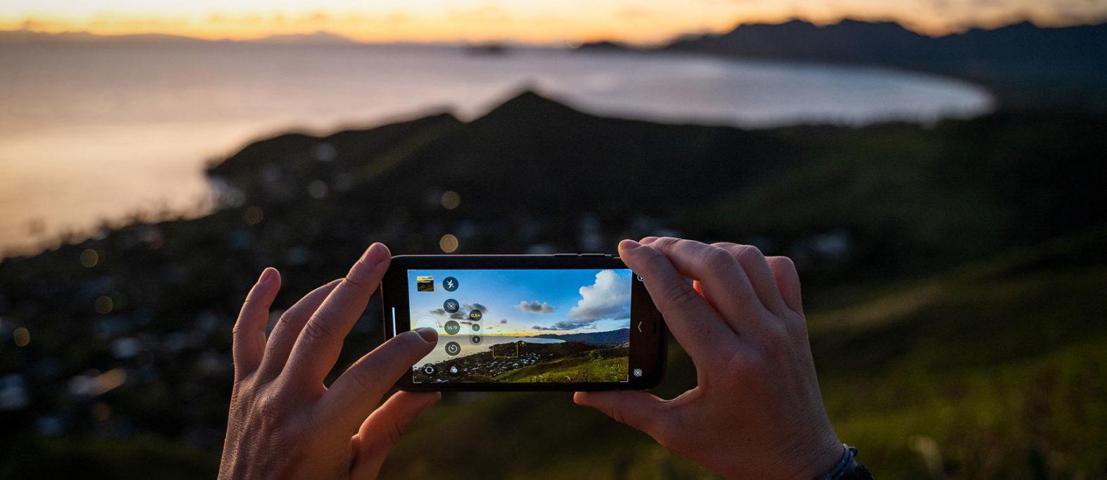 Smartphone Fotografie besser Fotos Tipps