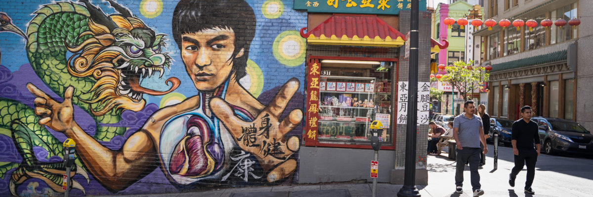 Die 5 besten Touren für Sightseeing in San Francisco