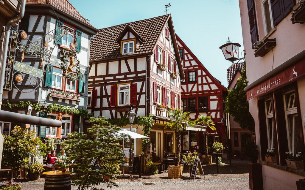 Nah statt fern: Ausflugsziele für die Region Stuttgart 21