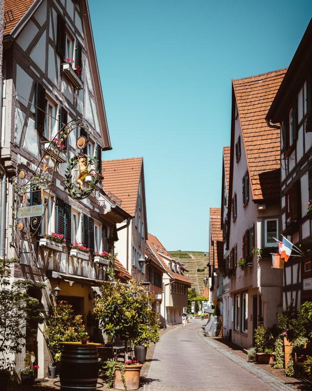 Nah statt fern: Ausflugsziele für die Region Stuttgart 18