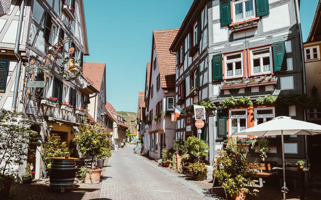 Nah statt fern: Ausflugsziele für die Region Stuttgart 22