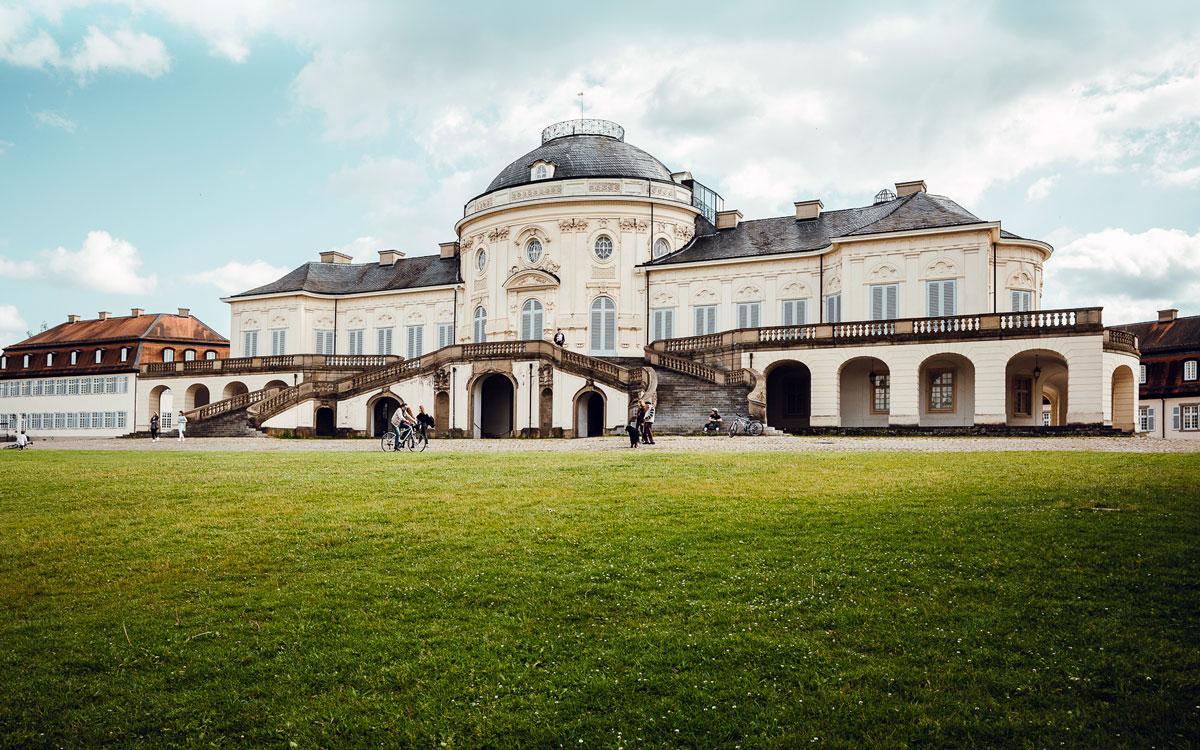 Nah statt fern: Ausflugsziele für die Region Stuttgart 23