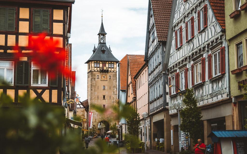 Marbach am Neckar (Baden-Württemberg)