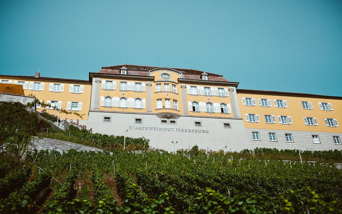 Staatsweingut Meersburg am Bodensee