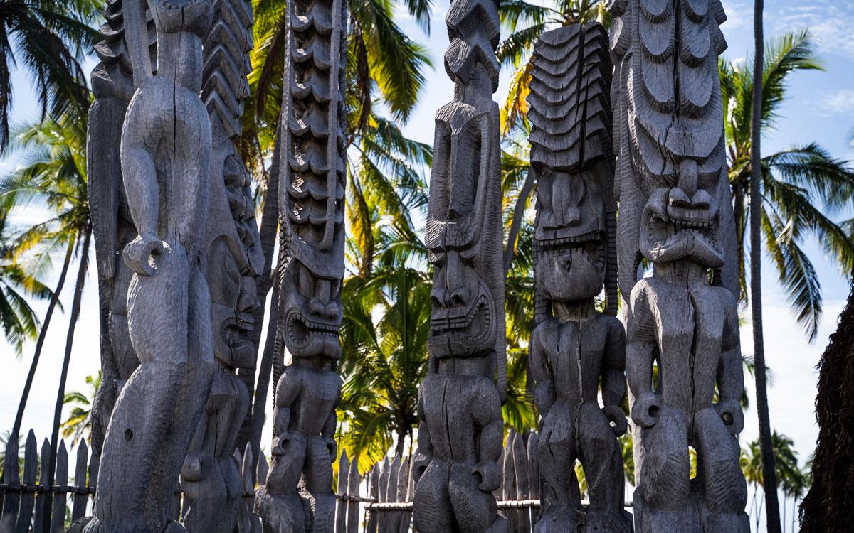 Big Island, Hawaii: Unsere Highlights auch ohne fließende Lava (2020) 15