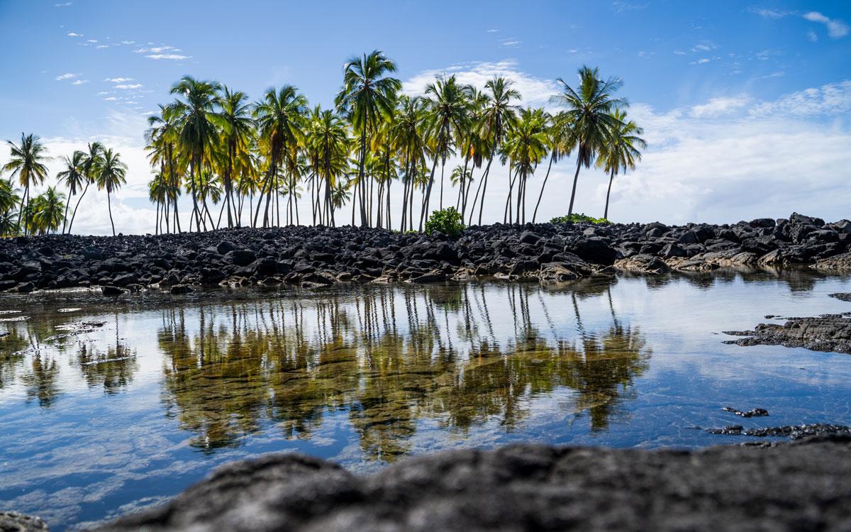 Big Island, Hawaii: Unsere Highlights auch ohne fließende Lava (2020) 14