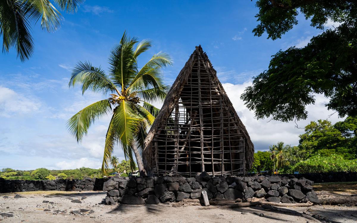 Big Island, Hawaii: Unsere Highlights auch ohne fließende Lava (2020) 16
