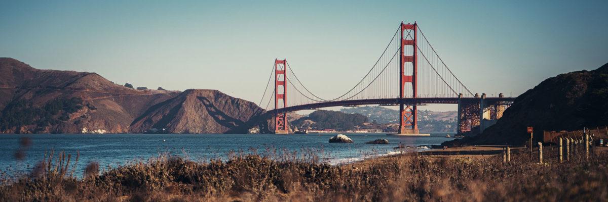 San Francisco in 3 Tagen: Diese 21 Sehenswürdigkeiten solltest du besuchen! (+ Karte)