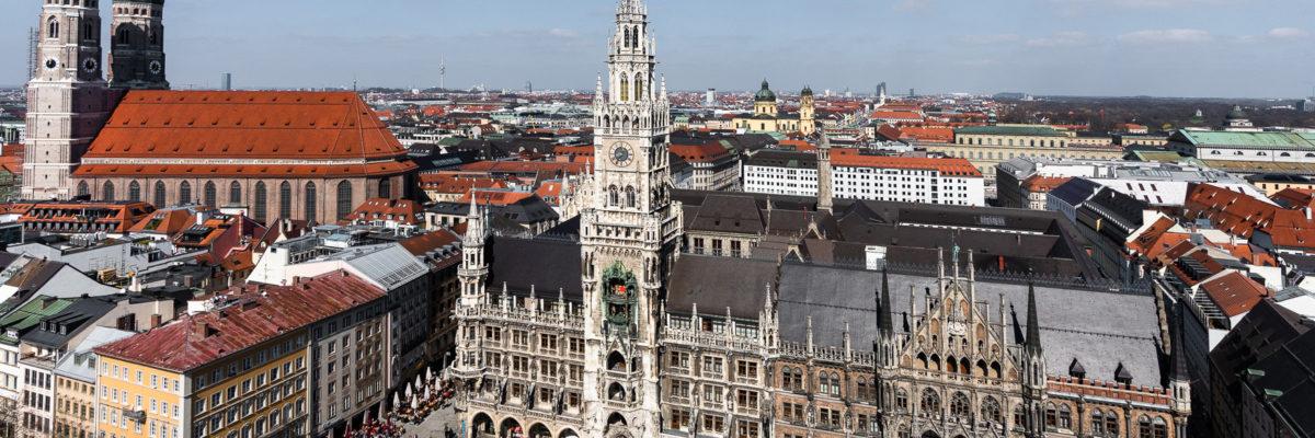 So schön ist Deutschland: Die schönsten Großstädte für einen Kurztrip
