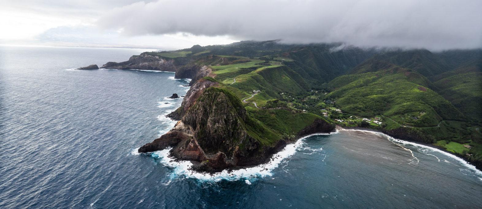 Beste Reisezeit Hawaii Maui