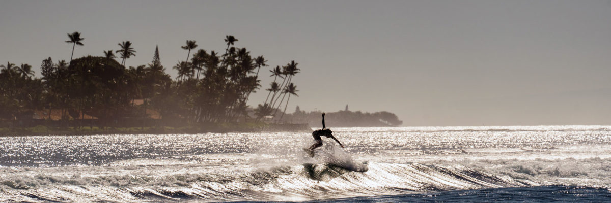 Beste Reisezeit Hawaii – alles über Klima und Wetter
