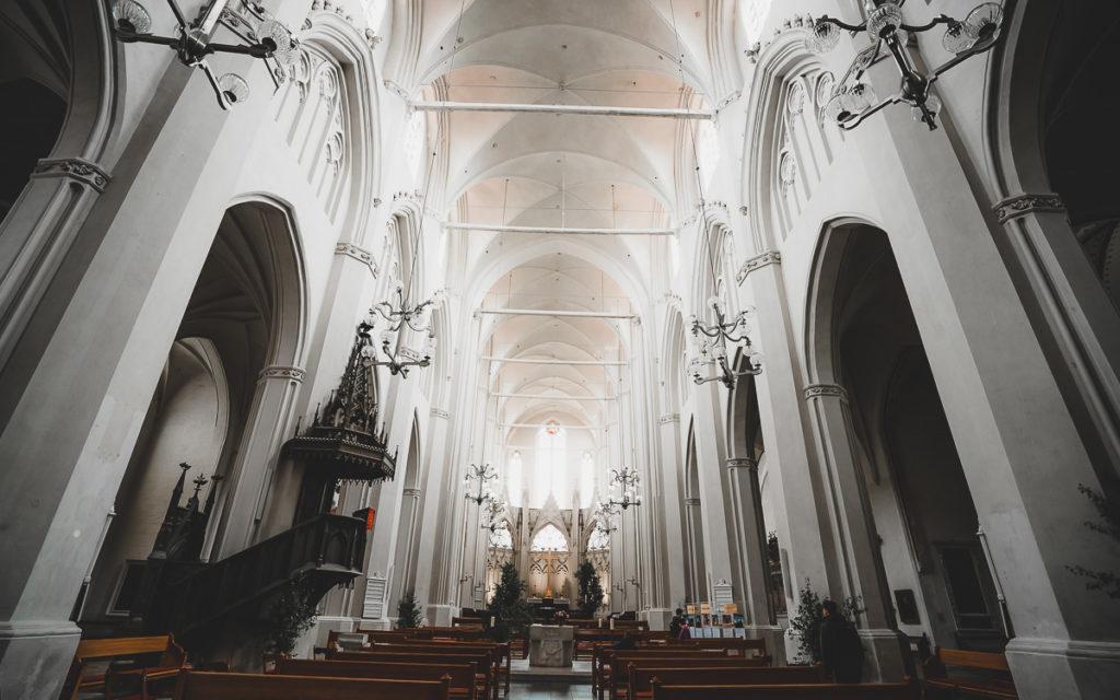 Greifswald: Sehenswürdigkeiten & Tipps für 1-2 Tage 37