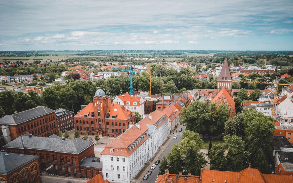 Greifswald: Sehenswürdigkeiten & Tipps für 1-2 Tage 35