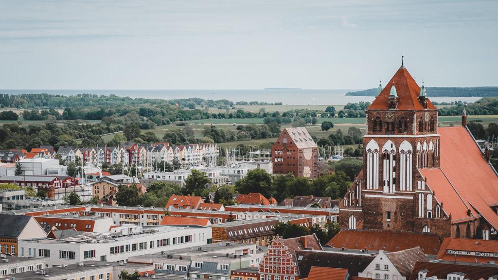 Greifswald: Sehenswürdigkeiten & Tipps für 1-2 Tage 34