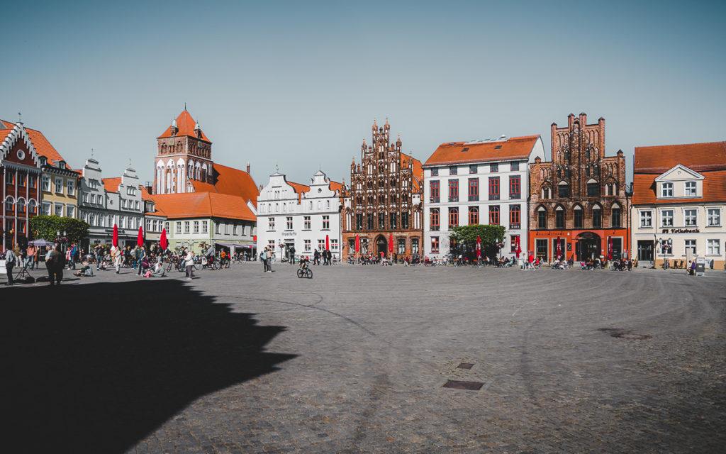 Greifswald: Sehenswürdigkeiten & Tipps für 1-2 Tage 32