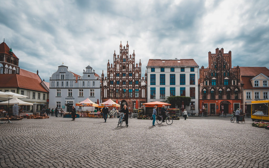 Greifswald: Sehenswürdigkeiten & Tipps für 1-2 Tage 29