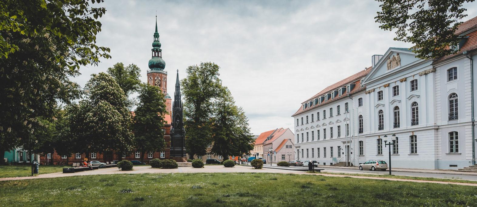 Greifswald Mecklenburg-Vorpommern