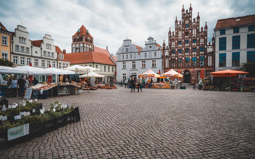 Greifswald: Sehenswürdigkeiten & Tipps für 1-2 Tage 31