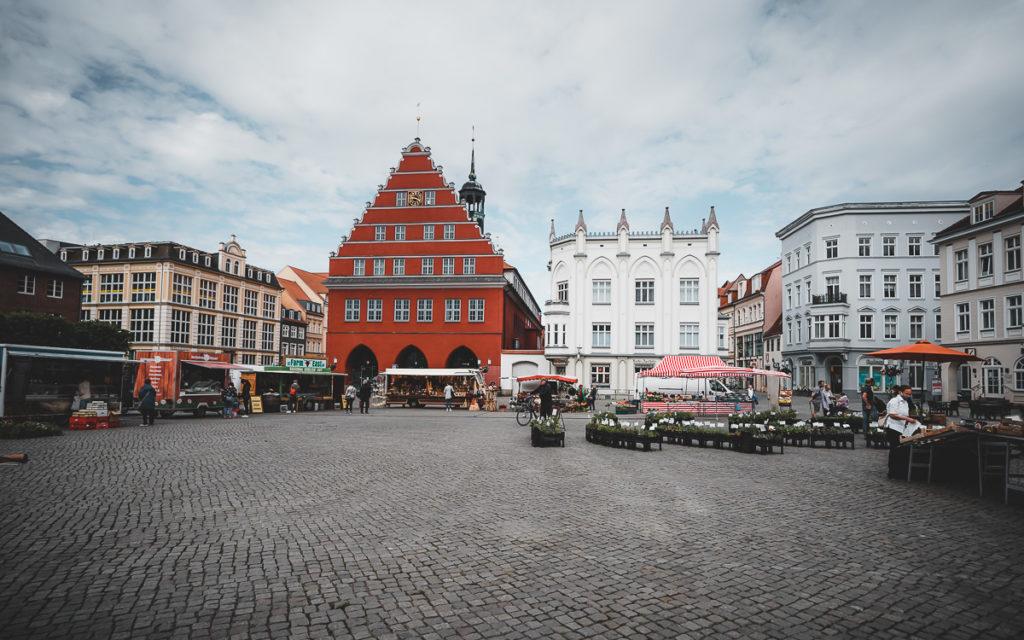 Greifswald: Sehenswürdigkeiten & Tipps für 1-2 Tage 28