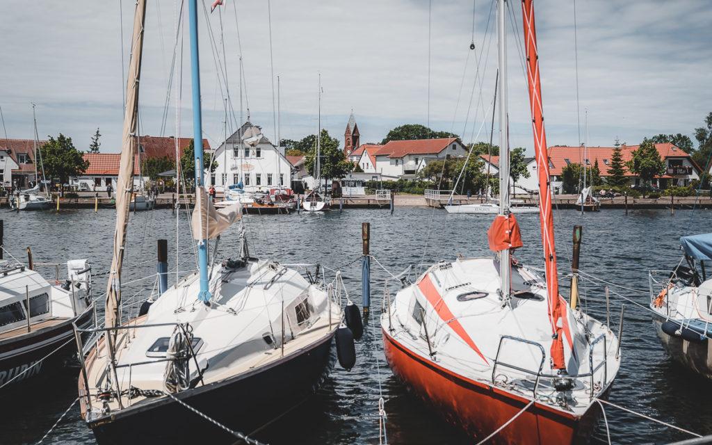 Greifswald: Sehenswürdigkeiten & Tipps für 1-2 Tage 23