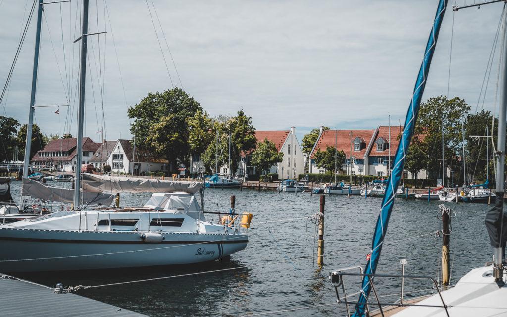 Greifswald: Sehenswürdigkeiten & Tipps für 1-2 Tage 26