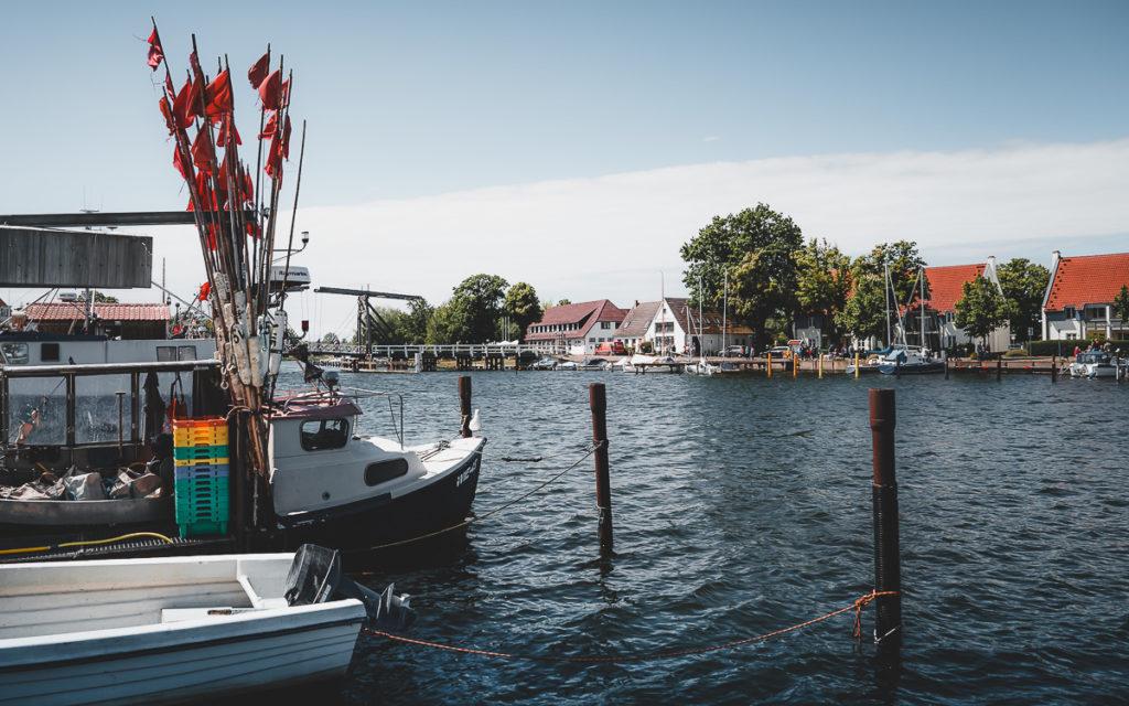 Greifswald: Sehenswürdigkeiten & Tipps für 1-2 Tage 27