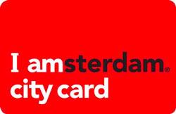 i amsterdam city card 2020