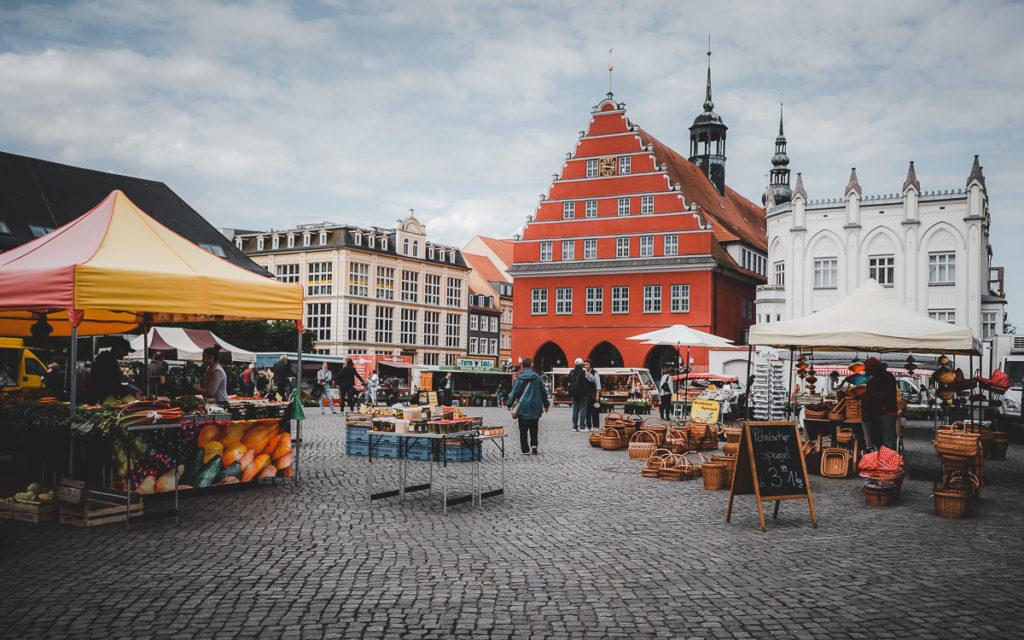 Greifswald: Sehenswürdigkeiten & Tipps für 1-2 Tage 30