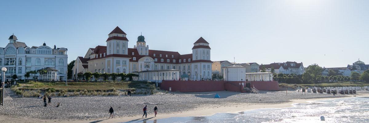 Tipps für Rügen: Sehenswürdigkeiten und Ausflugsziele