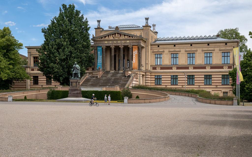 Ein Wochenende in Schwerin: Sehenswürdigkeiten und Ausflugsziele 41