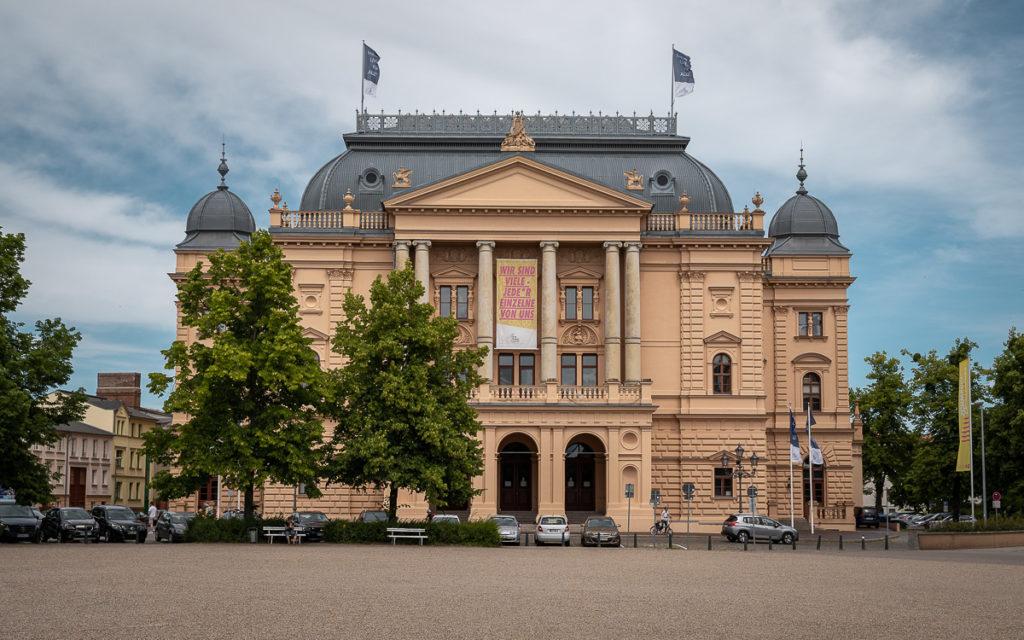 Ein Wochenende in Schwerin: Sehenswürdigkeiten und Ausflugsziele 40