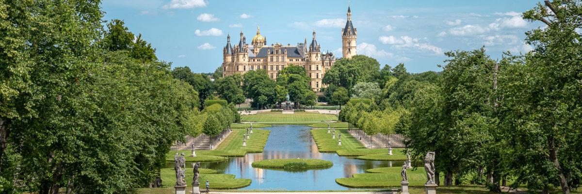 Ein Wochenende in Schwerin: Sehenswürdigkeiten und Ausflugsziele