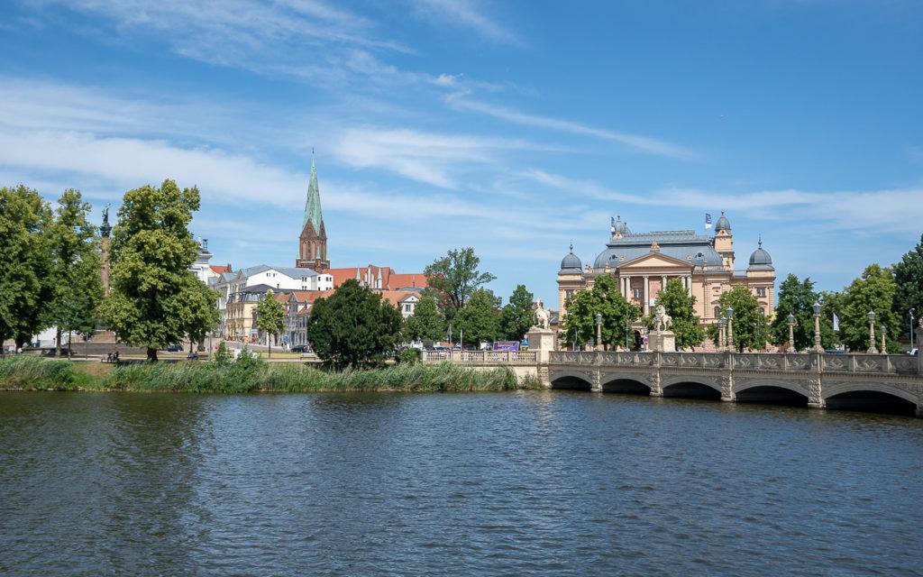 Ein Wochenende in Schwerin: Sehenswürdigkeiten und Ausflugsziele 35