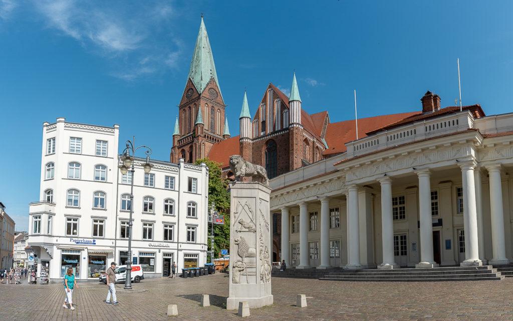 Ein Wochenende in Schwerin: Sehenswürdigkeiten und Ausflugsziele 33
