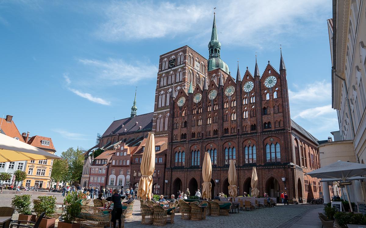 Stralsund: 8 Sehenswürdigkeiten & Tipps für 1-2 Tage 27
