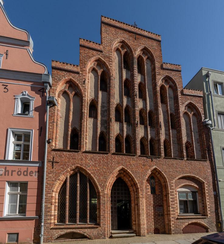 Stralsund: 8 Sehenswürdigkeiten & Tipps für 1-2 Tage 34