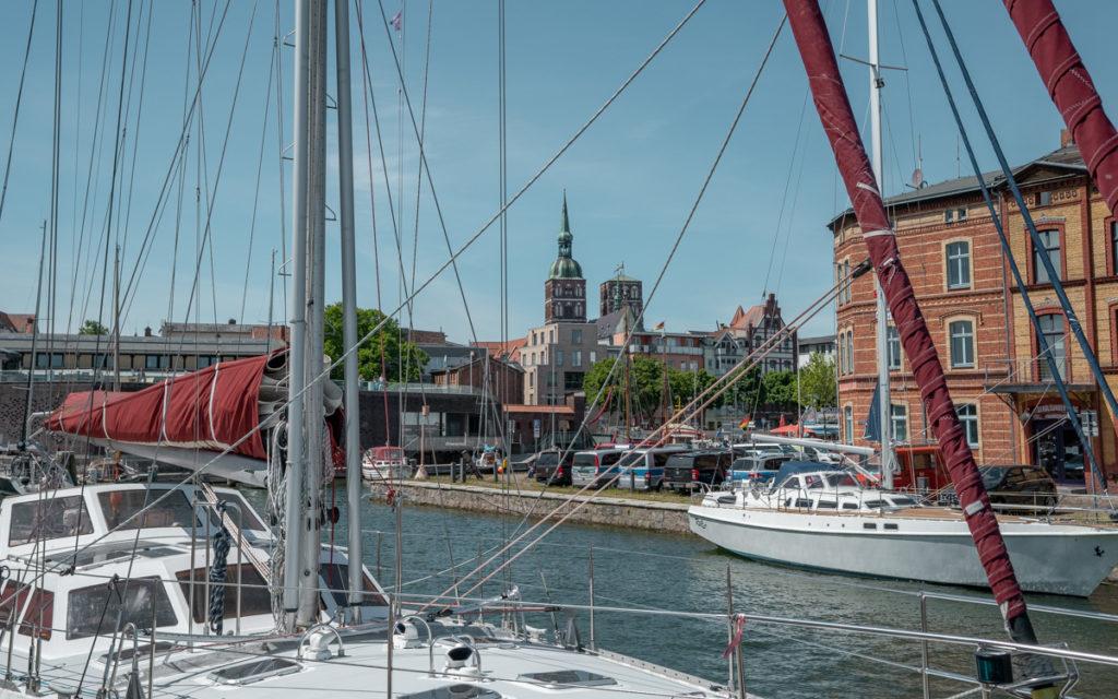 Stralsund: 8 Sehenswürdigkeiten & Tipps für 1-2 Tage 35
