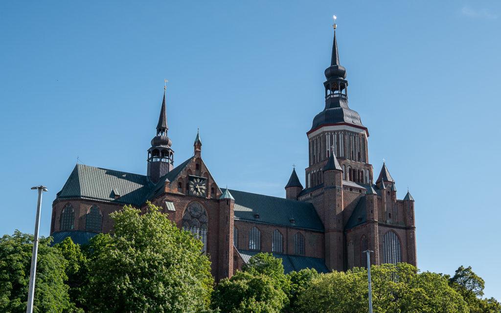 Stralsund: 8 Sehenswürdigkeiten & Tipps für 1-2 Tage 21