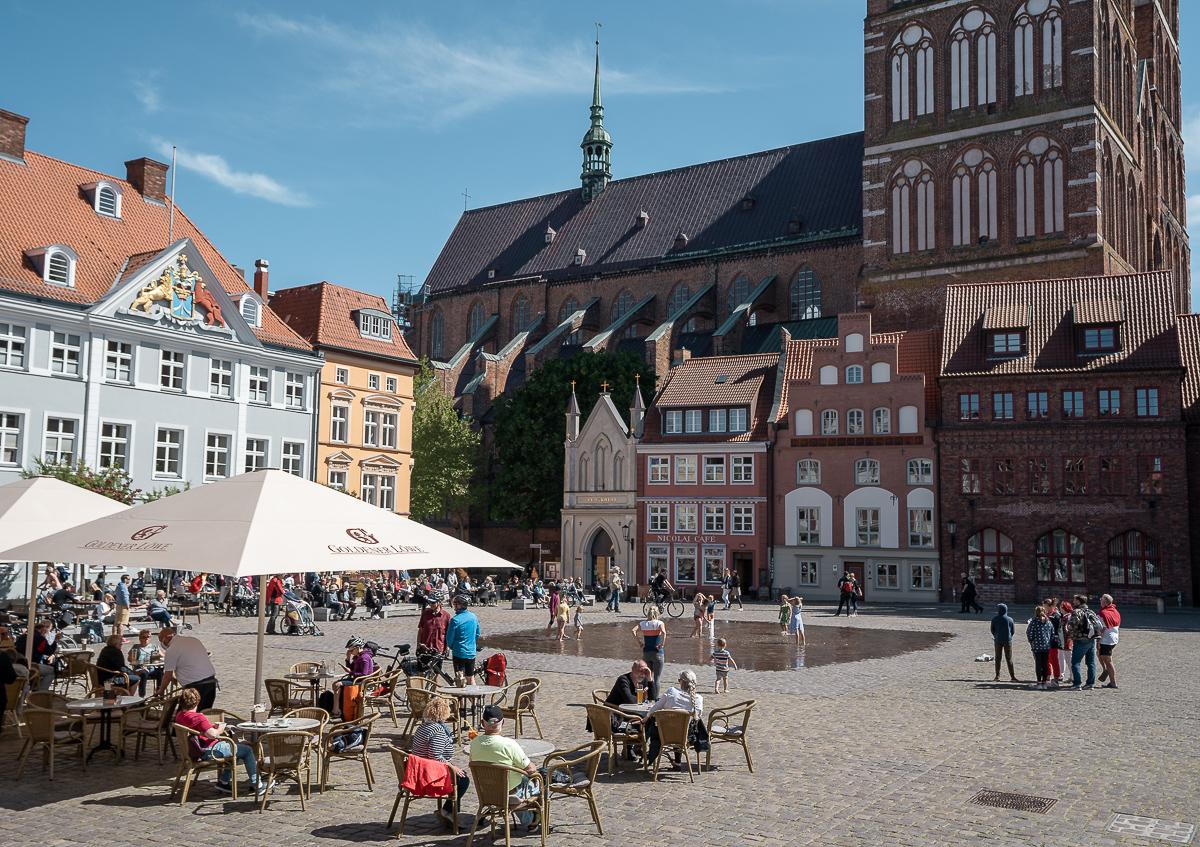 Stralsund: 8 Sehenswürdigkeiten & Tipps für 1-2 Tage 29
