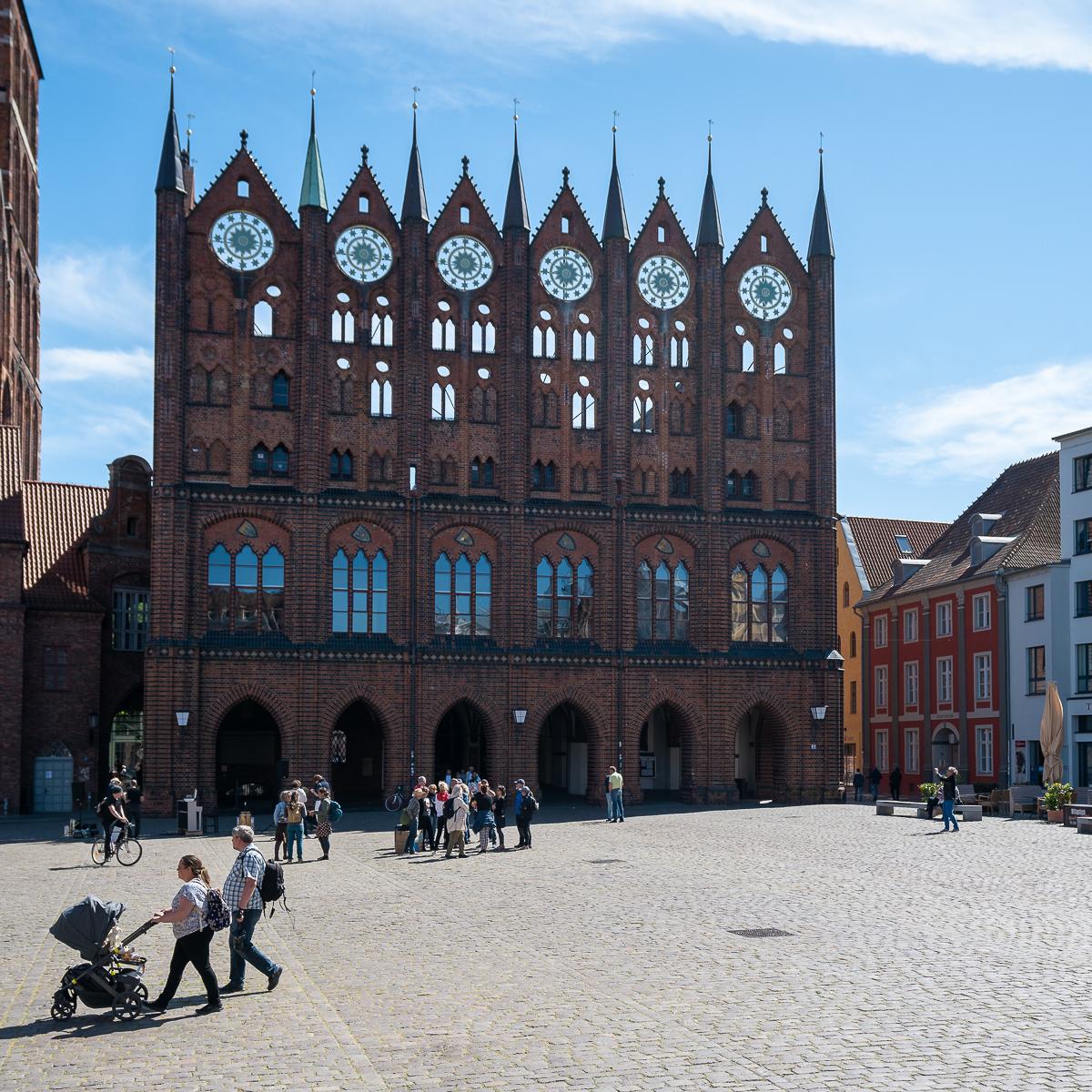 Stralsund: 8 Sehenswürdigkeiten & Tipps für 1-2 Tage 28