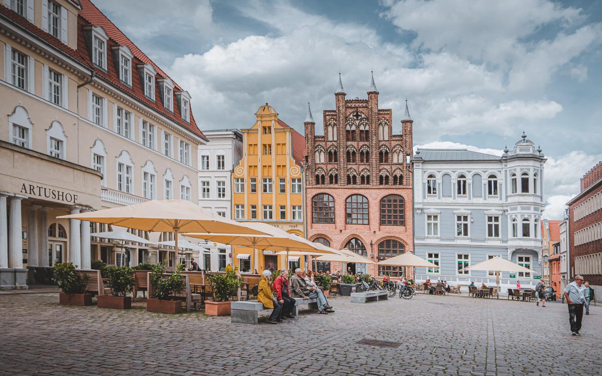 Stralsund: 8 Sehenswürdigkeiten & Tipps für 1-2 Tage 30