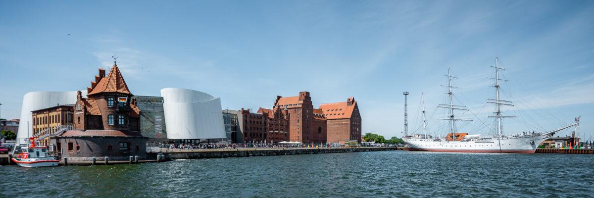 Stralsund: 8 Sehenswürdigkeiten & Tipps für 1-2 Tage