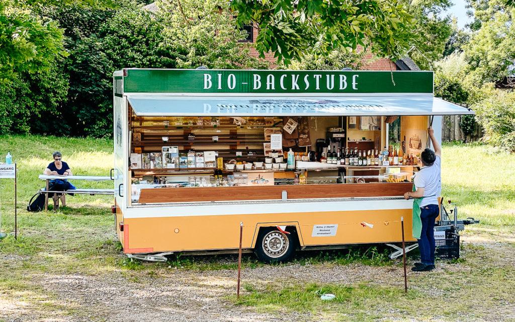 Bio Bäckerei in Boltenhagen