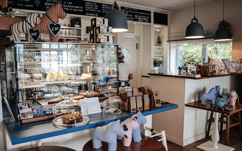 Café Lindquist Boltenhagen